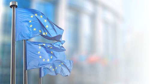 Horizon Europe: New Policies for RIs