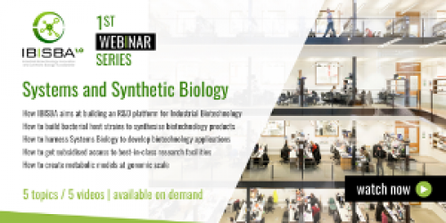 First Webinar Course on Systems and Synthetic Biology
